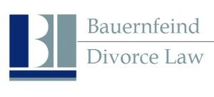 Bauernfeind Divorce Law